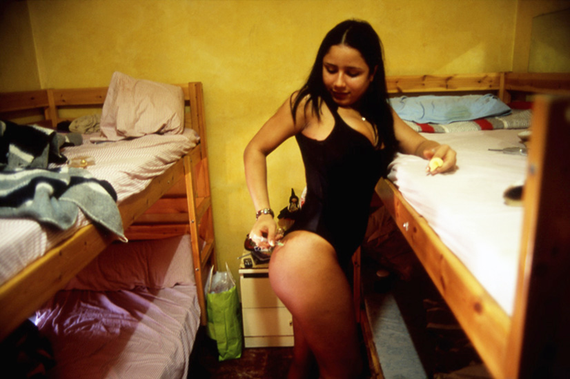 Prostitutes Barcelona