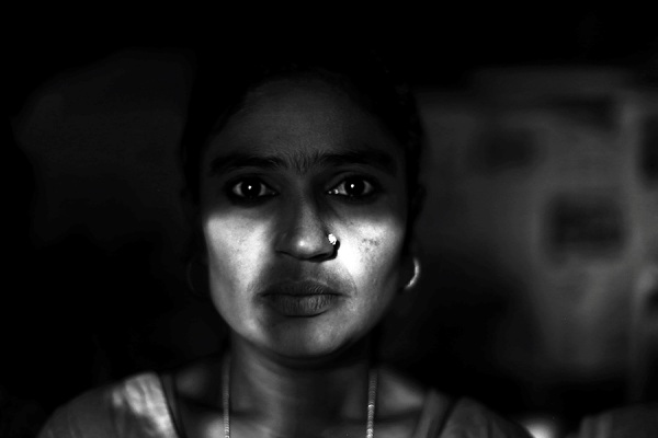 """""""I was forced to have sex when I was nine or ten years old…"""" 